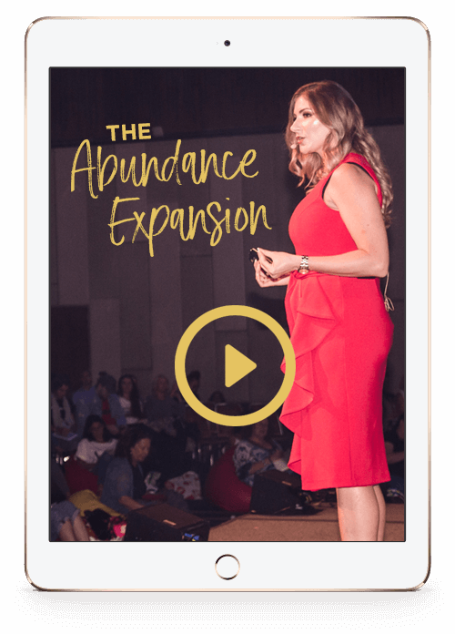 The Abundance Expansion | https://manifestationqueens.com/